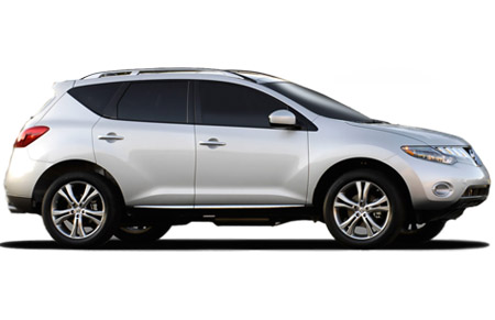 Nissan Morano